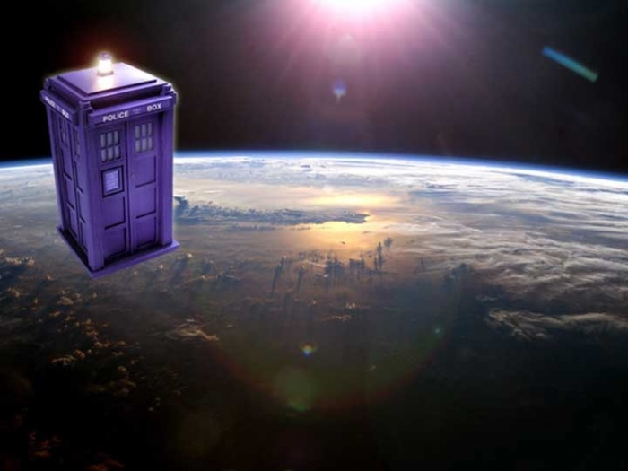TARDIS Orbit