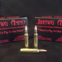 "Jihawg Ammo: Pork Laced Bullets To ""Deter Terrorists"""