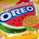 Latest Food Oddity: Watermelon Oreos