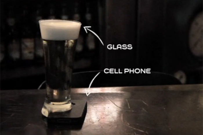 Beer Glass COncept