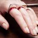 The Bloody Cleaver Ring is Bloody Awesome