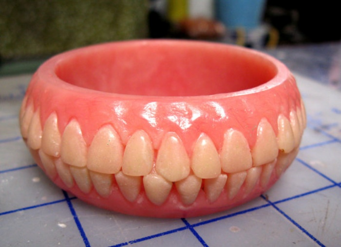 Denture Bangle