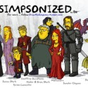 'Game of Thrones' Characters Get Simpsonized