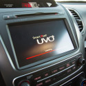 Kia Optima's UVO System Is Pretty Nifty