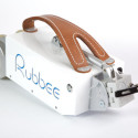 Rubbee Turns Any Old Bicycle Into an Electric Bike In Seconds
