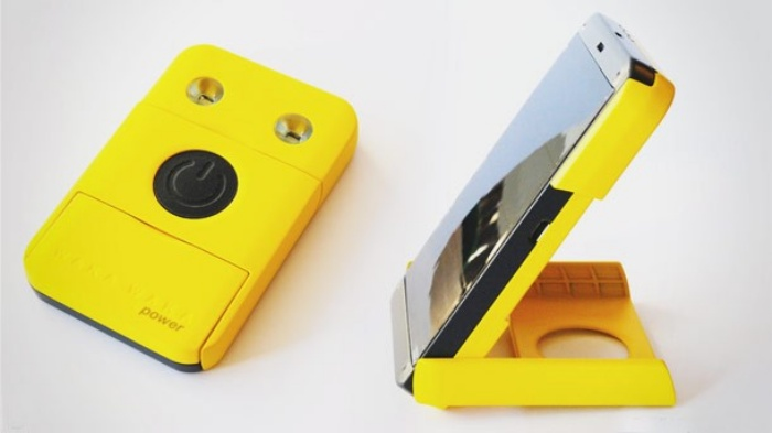 WakaWaka Solar Power Light and Charger