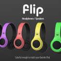 Flip Headphones Cost Money, The Fist To Your Face Is Free