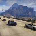 GTA V Gameplay Footage: Set Your Drool To 10