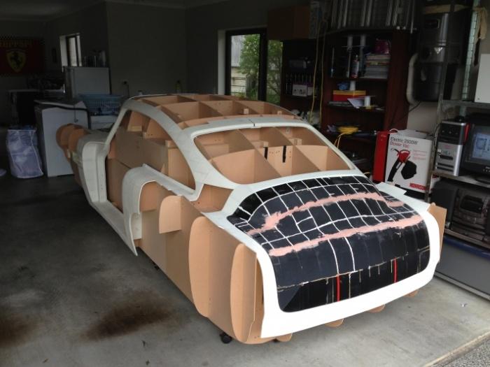 3D Printed Car1