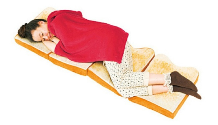 Bread Sleeping Bag1