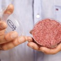 Would You Eat This Lab-Grown Burger?