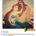 Disney Princess Instagram5
