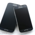 Comparing the Galaxy S2 vs Galaxy S4 mini
