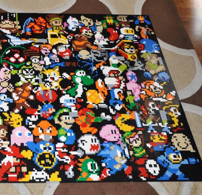 LEGO Mosaic2