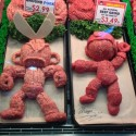 Check It Out: It's Mega Meat!
