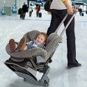 Why Not Transport Your Child Like He's A Piece Of Carry On Luggage?