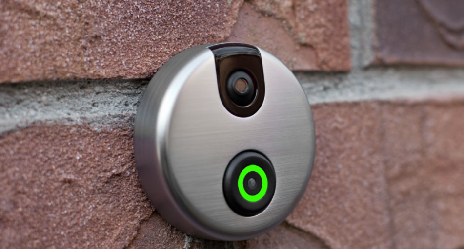 Previous Story Doorbell Lets You See Who's At The Door