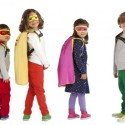 Superhero Backpacks Let Kids Take Flight at School