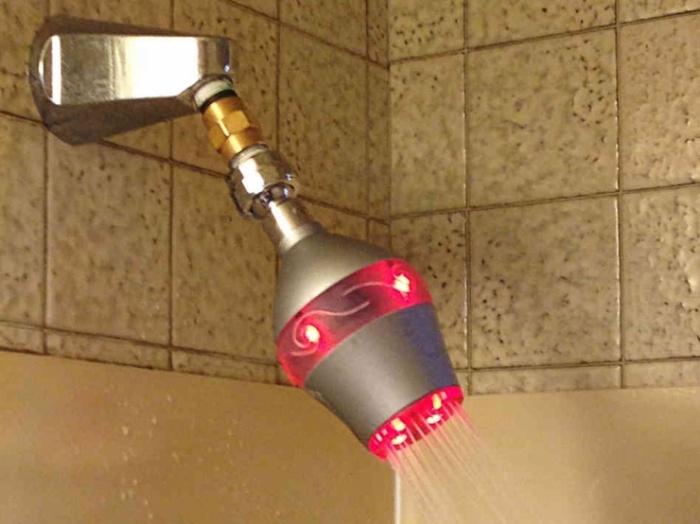 Uji Shower