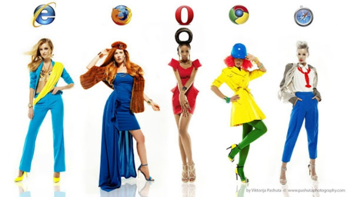 Women Browsers