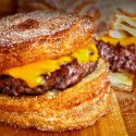 Cronut Burger?  Yes, Please