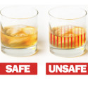 Drinkware Can Detect Date Rape Drug