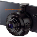 Sony To Launch Innovative Lens-Cameras