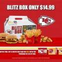 Blitz Box is Sort Of Like a Happy Meal for Adults