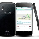 Google's Nexus 4 Gets a Hundred Dollar Price Cut