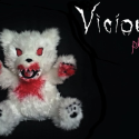 Vicious Plush Adds Some… Charm To Teddy Bears