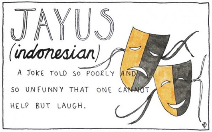Untranslatable Words4