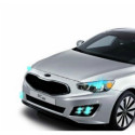 Six Reasons Why Riding a 2014 Kia Optima Is Better Than Riding A Scooter