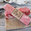 Bacon Soap: Don't Eat It, Just Bathe In It
