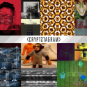 Cryptstagram Lets You Send Encrypted Messages Hidden in Glitch Images