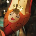 Fairy Tale-Themed Footwear: Walk Happily Ever After