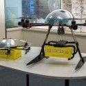 Automated Drone Textbook Delivery Service To Launch In Australia