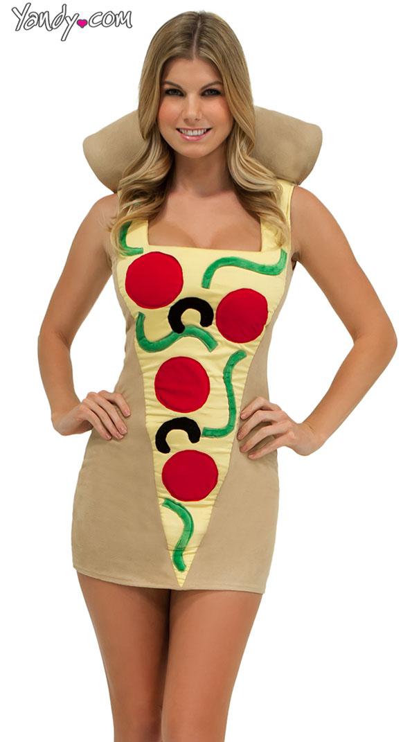 Weird Sexy Halloween Costumes