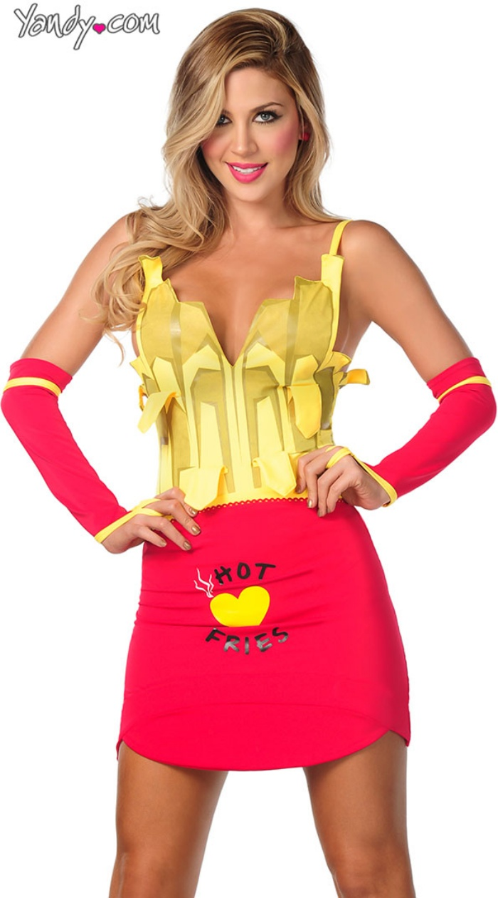 Weird Sexy Halloween Costumes2