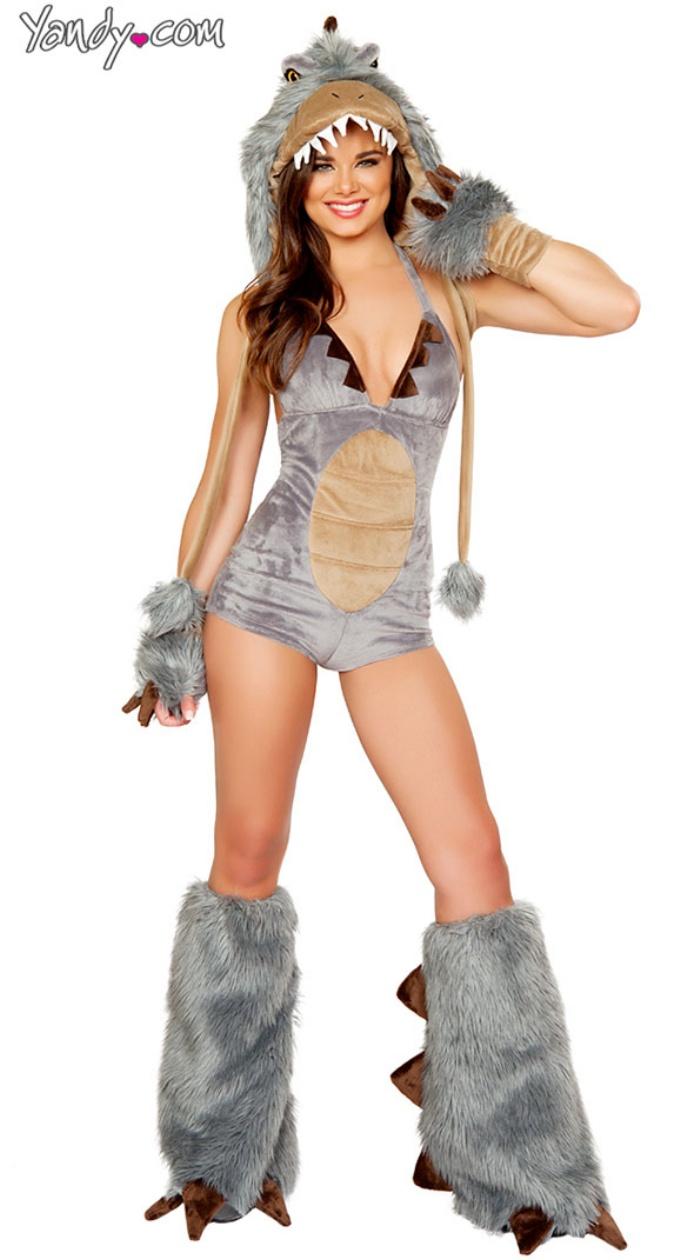 Weird Sexy Halloween Costumes3