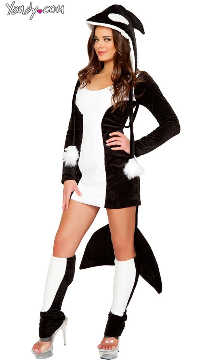 Weird Sexy Halloween Costumes8