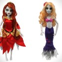 Unhappily Ever Afterlife: Zombie Disney Princess Dolls