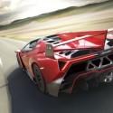 Obscene Just Got A New Name: Lamborghini Veneno Roadster
