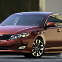 Why The 2014 Kia Optima Might Be The Right Choice For A 33 Year Old Who's Only Ever Driven Sporty Cars