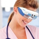 Smart Glasses Allow Medical Personnel To See Through Your Skin