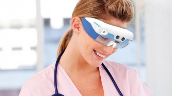 Evena-Eye-On-smart-glasses