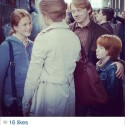 If Harry Potter and His Friends Had Instagram…