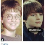 Harry Potter Instagram1