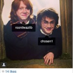 Harry Potter Instagram2