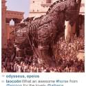 Histagram: History as It Happened on Instagram