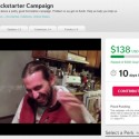 Game Makers to Fund Kickstarter Campaign Through Indiegogo Campaign